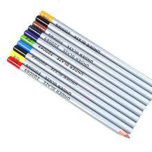 Matita colorata in ceramica sotto smalto arte pittura fai-da-te strumento per pittura a colori strumento per smalto dipinto a mano penna in polvere