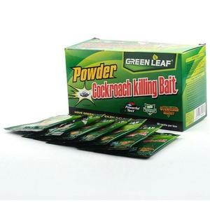 Image 2 - 50 개/상자 상자 바퀴벌레 함정 바퀴벌레 죽이는 미끼 홈 효과적인 분말 Repeller 정원 해충 방제 킬러 거부 용품