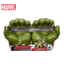 Marvel Мстители Халк гамма захват зеленые кулаки Коллекция фигурка Marvel Legends горячие игрушки рождественские подарки для детей