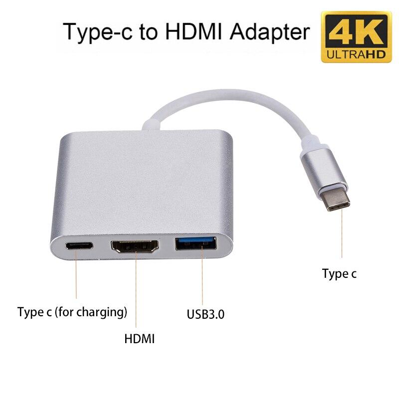 hdmi, compatível com 4k, para samsung dex,