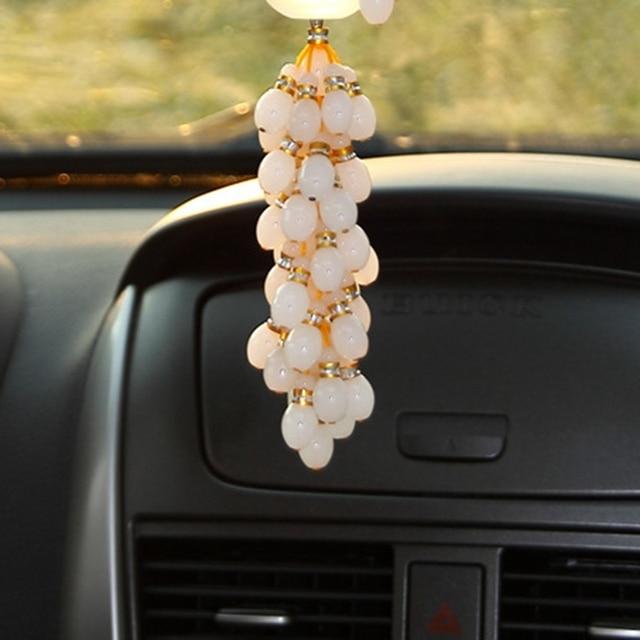 Фото автомобильный аксессуар для украшения хрустальная тыква цена