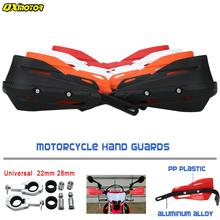 Moto Paramani Protezione Della Mano per klx RMZ CRF YZF KTM SX EXC XCW SMR Dirt Bike ATV Motocross Enduro