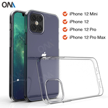 Case For iPhone 12 / Mini / Pro / Pro Ma