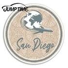 Jump Time for San Di...