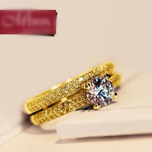 Женский комплект обручальных колец, обручальные кольца серебряного цвета, обручальные кольца белого цвета, ювелирные изделия
