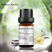 The Most Popular Vanilla Essential Oil for Aromathery Diffus