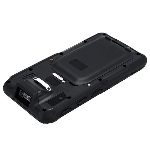 barras do androide pda tela tactil com punho pistola 2 gb ram