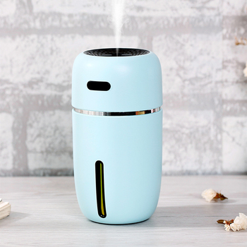 usb air humidifier aromatherapy 200ml mini colorful atmosphere light car essential oil diffuser portable aroma diffuser for home 2019 new aromatherapy humidifier 350ml blue light atmosphere aroma essential oil diffuser air diffuser humidifier for home