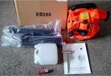 POWERFUL 25.4cc 0.75kw mini petrol/gasoline Garden leaf vacuum blower