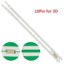 Retroiluminação LED tira Lâmpada Para UE40ES6530 UE40ES6800 UA40ES6100 2012SVS40 7032NNB 3D R2GE 400SMB R3 UM BN96 21712A BN96 21711A