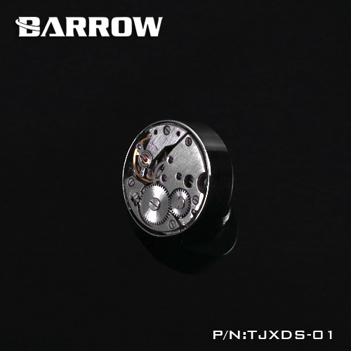 Barrow Limited Edition G1 / 4