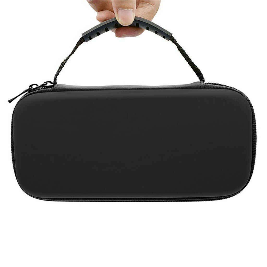 EVA жесткий чехол для переноски Evee игровая сумка для NS Switch Lite хост-контроллер