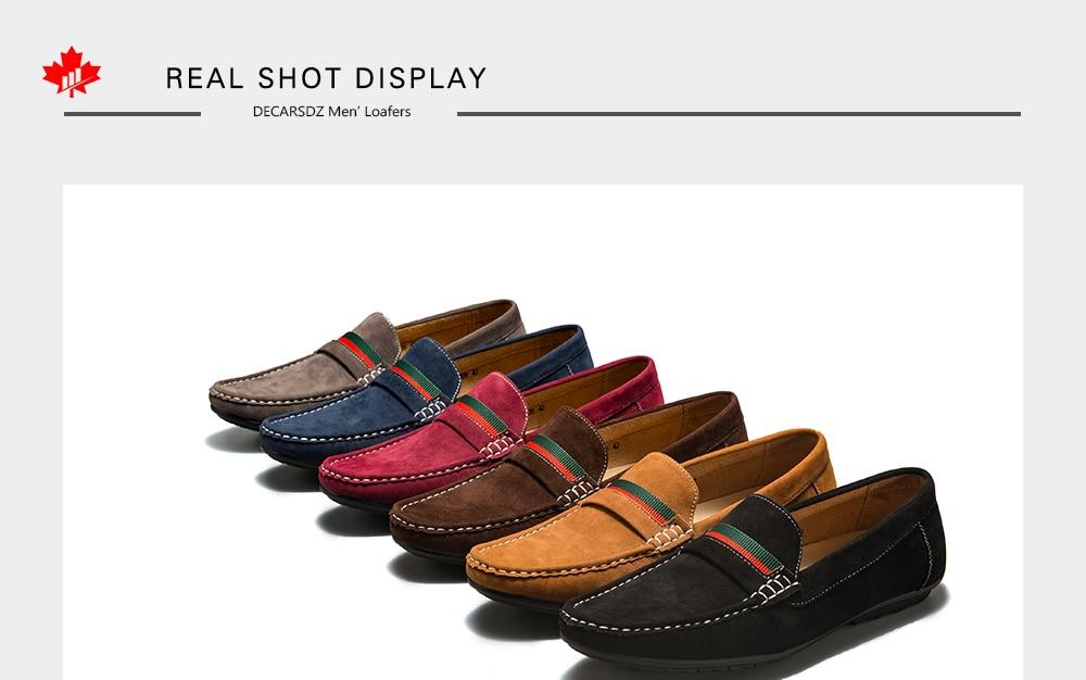 Hd827b54b4a5d476ea964d2b4f05a85a9b Men Loafers shoes 2020 Autumn Fashion Moccasins Footwear Suede Slip-On Brand Men's Shoes Men Leisure Walking Men's Casual Shoes