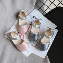 Shoes Infant Princess Toddler Flat Kids New Fashion Lace Baby-Outfits