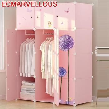 Penderie Dresser Rangement Chambre Ropero Armario Tela Mobili Per La Casa Closet Guarda Roupa Cabinet Bedroom