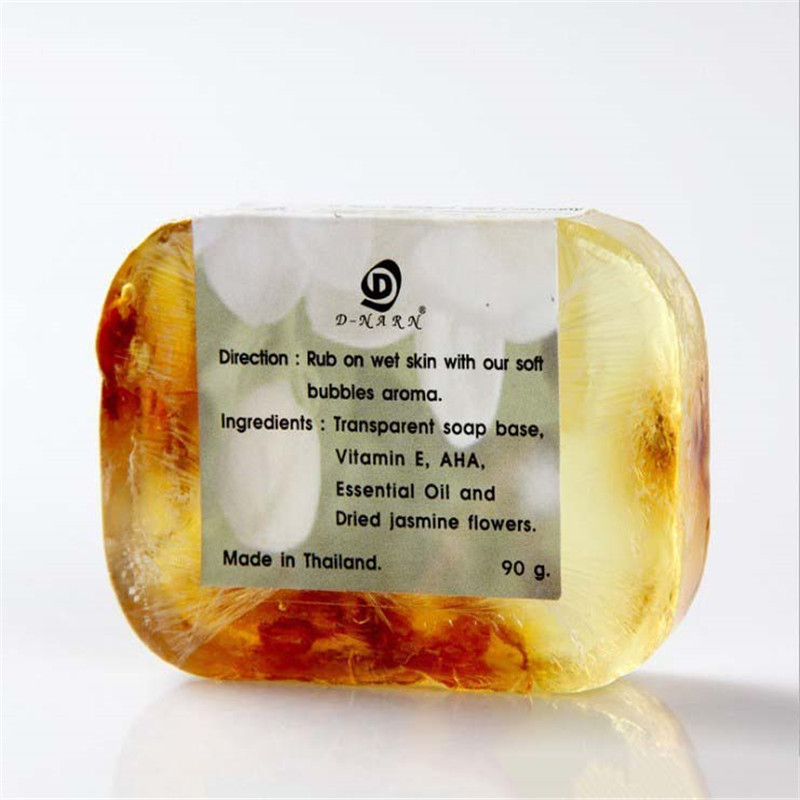90g Handmade Soap Removal Pores Acne Treatment Moisturizing Whitening Body Cleaner Care Acne Smoother Shower Bleaching Soap