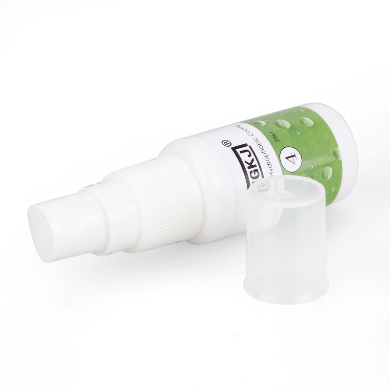 Rain Repellent Spray For Car Mirrors and Windscreens