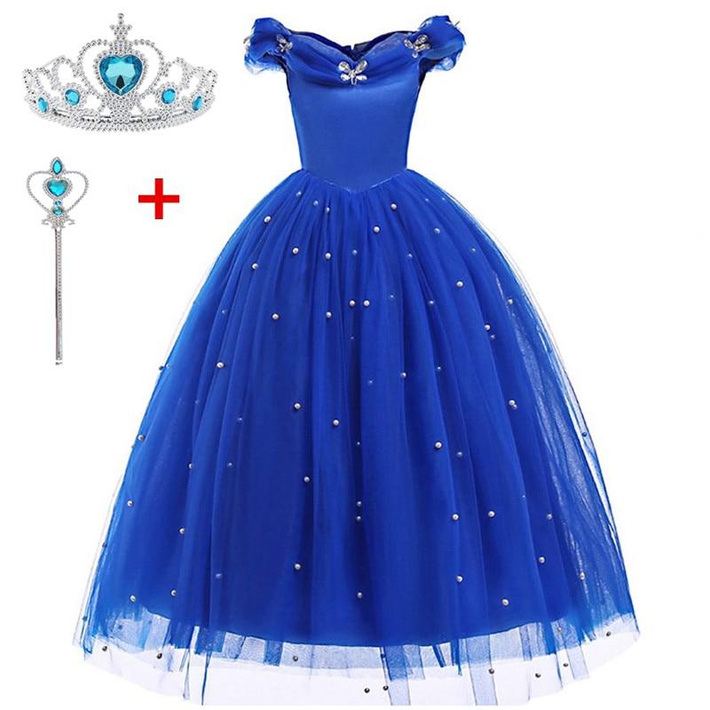 Ni/ñas Vestido Beb/é Princesa Sin Mangas Ropa de Fiesta Formal Disfraz