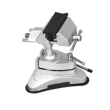 Бытовые многофункциональные тиски на присоске из алюминиевого