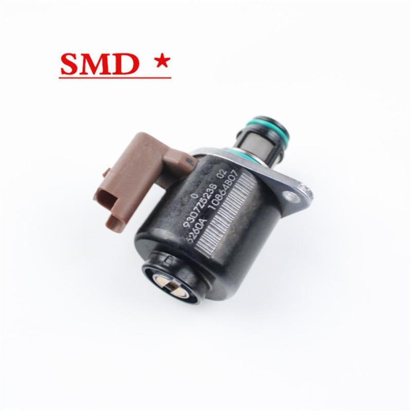 Válvula de medição imv 9307z523b válvula de regulação da bomba combustível do trilho comum 9109903 9307z523b novo conjunto da válvula, alta qualidade