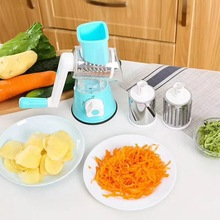 Mandolin Slicer Appliances-Accessories Vegetable-Cutter Cheese Cooking Kitchen Multifunctional