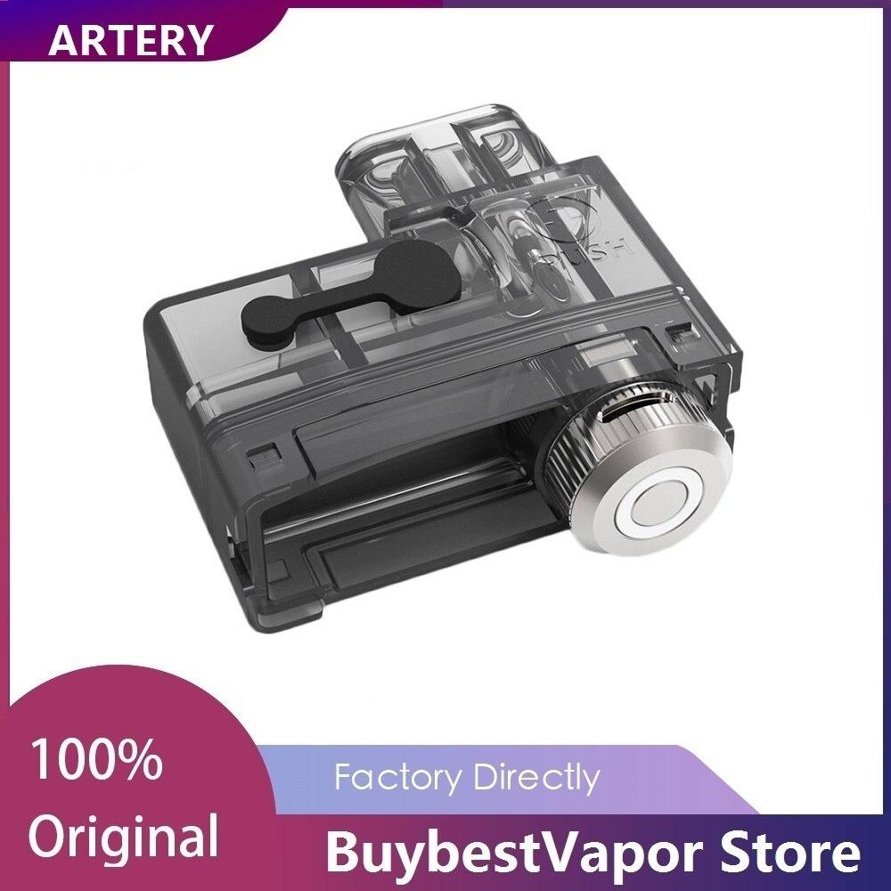New Original 1pc Artéria PAL 2 Cartucho de Substituição Pod 2 ml/3 ml Capacidade para Artéria PAL II kit Pod Artéria PAL 2 Vape Assessoria