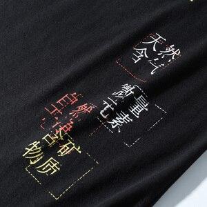 Image 5 - 2019 Bông Tai Kẹp Áo Nam Hip Hop Nước Soda Ngộ Nghĩnh Áo Thun Dạo Phố Mùa Hè Áo Phông Vintage In, Chất Liệu Cotton Tee Ngắn tay Áo