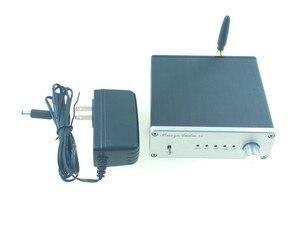 Image 3 - AK4493 AK4493EQ AK4118 Audio HIFI DAC + XMOS XU208 soporte USB óptico coaxial Bluetooth 5,0 entrada al mejor precio
