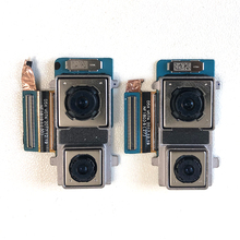 """M & Sen módulo de cámara grande para Xiaomi Mi Mix 2S, Original, 5,99 """", Cable flexible para M1803D5XA"""