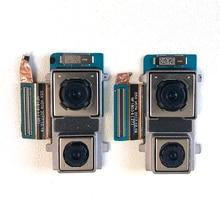 "Original M & Sen pour 5.99 ""Xiao mi mi mi x 2S arrière arrière grand Module de caméra câble flexible pour M1803D5XA Module de caméra arrière"