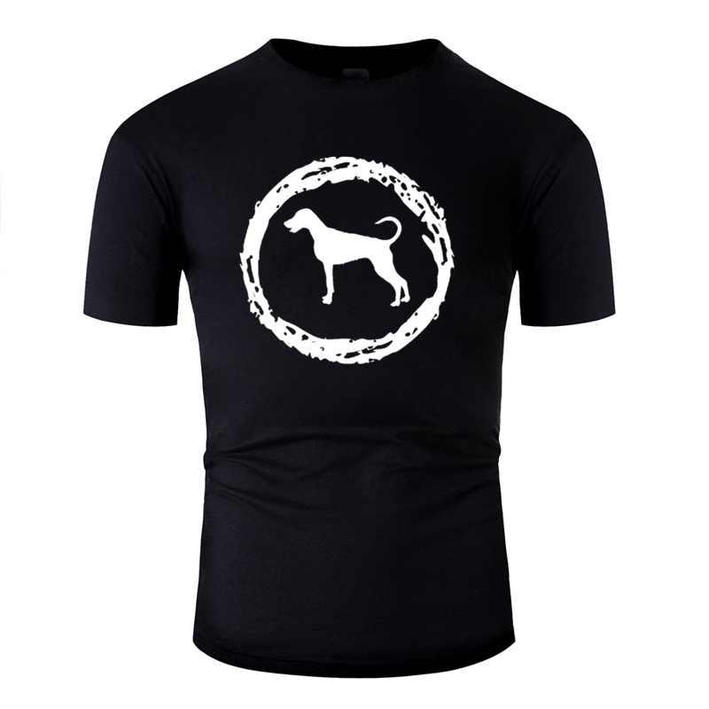 La luz del sol Doberman Pinscher perro cachorro camiseta hombres algodón 2020 hombres camiseta Oversize S-5xl Hiphop