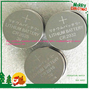Battery-Lighting-Products Button-Battery LR44 CR2032 Watch AG13 A76 357 Headphone Aid