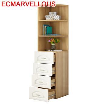 Almacenamiento Home Furniture Wood Auxiliar Cocina Cupboard Storage Meuble Salon Living Room Mueble De Sala Corner Cabinet