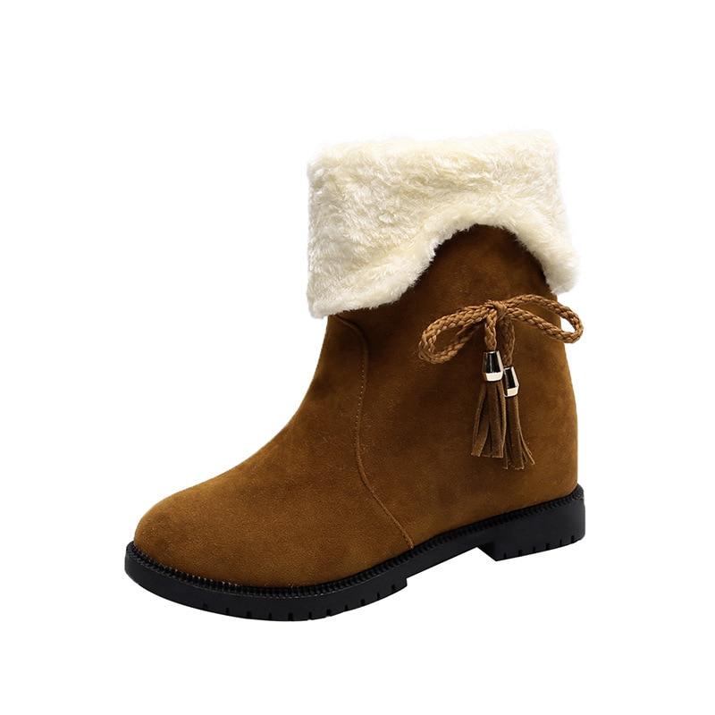 feminina tornozelo bota sapatos de moda salto