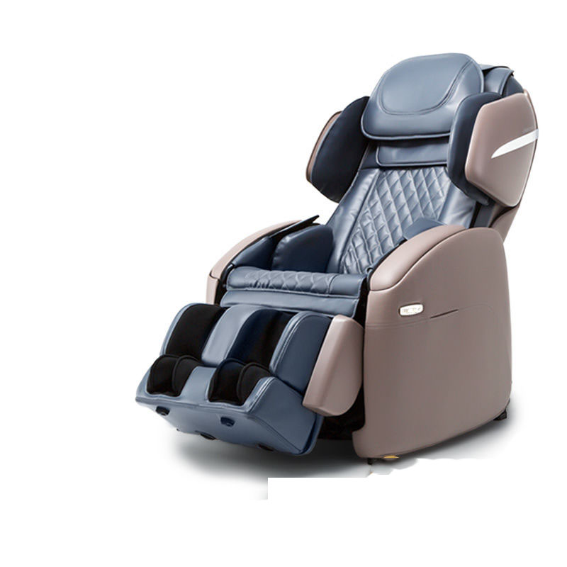 3D Electric Neck Shoulder Waist Back Full Body Airbag Massage Chair Mini Home Heating Fully Automatic Massage Sofa