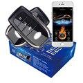 Смартфон CARDOT 2g с дистанционным управлением  система запуска двигателя  gps-трекер  Автомобильная сигнализация