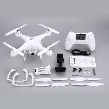 цена Original SJRC S70W GPS Transmission RC Drone Quadcopter Helicopter With HD Wifi Camera VS s30w s70w f11 z5 syma x8pro rc drone онлайн в 2017 году