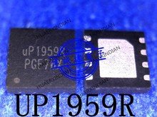 1 peças novo original up1959rde8 up1959r WDFN3x3-8L 1 em estoque imagem real