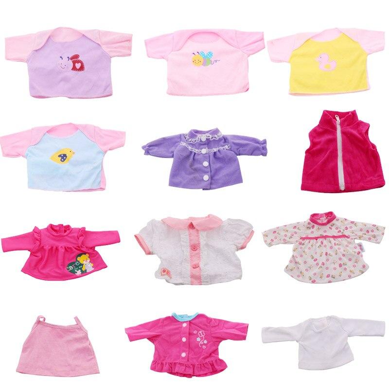 Nuovo Set di Vestiti Adatti 35 Centimetri Nenuco Bambola Nenuco Y su Hermanita Bambola Accessori