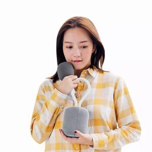 Image 5 - Xiaomi ULlife IK8 Wireless Bluetooth Speakers Recorder Portable KTV Handheld Microphone Karaoke Speaker Box Sound Loudspeaker