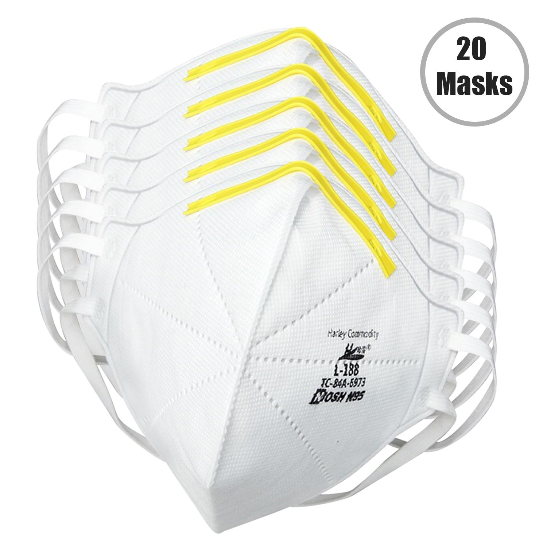 niosh n95 mask