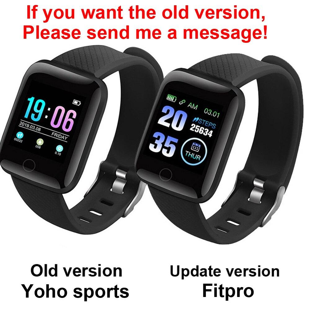 Hd8317f9890d443d4a34ad70a506ce4d29 Smart Wristband Heart Rate Monitor Smart Fitness Bracelet Blood Pressure Waterproof IP67 Fitness Tracker Watch For Women Men