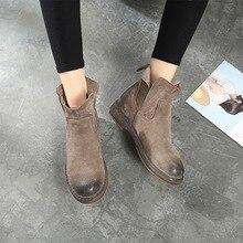 Increase Boots Woman Short Boots Woman Genuine Leather Keep Warm Woman Boots лоферы zenden woman zenden woman ze009awaefo7