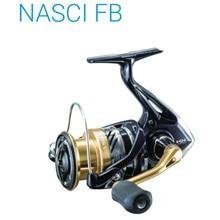 Original SHIMANO NASCI 500 1000 C2000HGS 2500 2500HGS C3000HG 4000XG C5000XG SPOOL Saltwater HAGANE GEAR Spinning Fishing Reel
