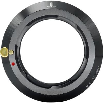 Ttartisan кольцо адаптер для объектива камеры m e rf fx gfx