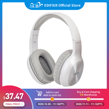EDIFIER W800BT On-ear headphones Wireless Bluetooth Headphon