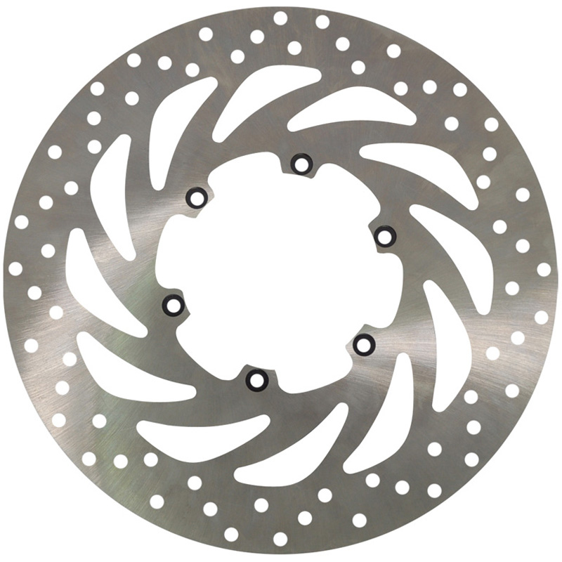 Motorcycle Front Brake Disc Rotor For BMW G650 Xcountry G650GS 07-09 F650 Funduro F650GS Dakar F650ST Strada 93-08(China)
