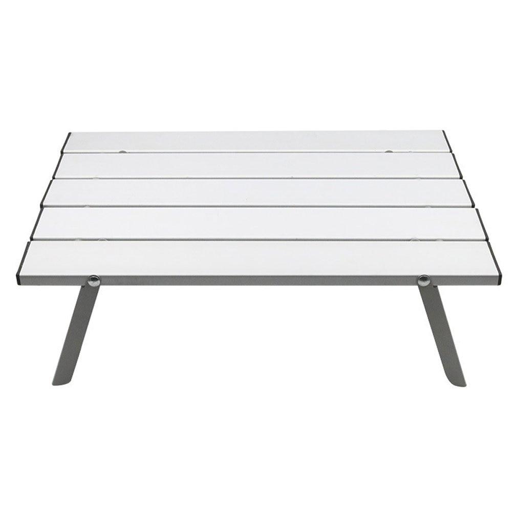 - Aluminum Outdoor Folding Table Portable Folding Table Mini Table