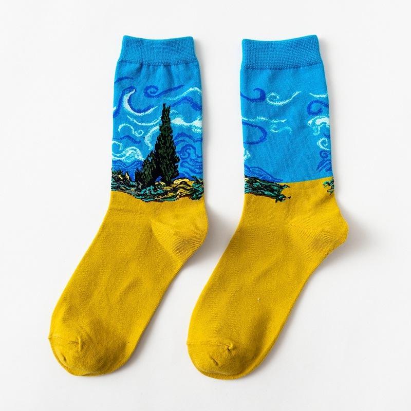 Caliente-Dropshipping-exclusivo-Oto-o-e-Invierno-Retro-de-las-mujeres-nuevo-arte-de-Van-Gogh(9)