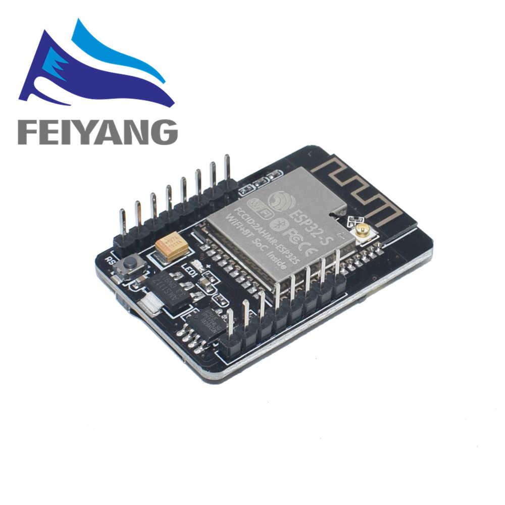 ESP32-CAM Módulo Wifi ESP32 serial para WiFi Placa de Desenvolvimento 5V Bluetooth com OV2640 ESP32 CAM Módulo Da Câmera